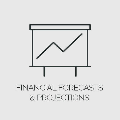 Financial Forecasts & Projections