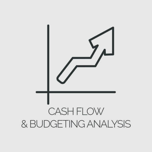 Cash Flow & Budgeting Analysis
